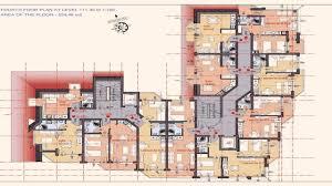 5 storey hotel floor plan pdf youtube