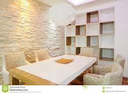 sala da pranzo moderna sala da pranzo moderna fotografia stock immagine di parete 13525512