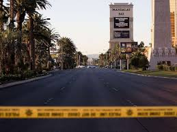 security guard who found vegas gunman was alone and unarmed u0027i
