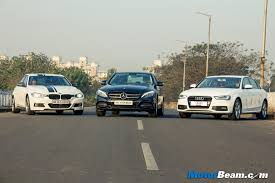 bmw 3 series or mercedes c class 2015 mercedes c class vs bmw 3 series vs audi a4 shootout review