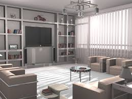 blender 3d model house interior bigarchitects pinned by www