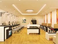 topic salon furnishings nails magazine