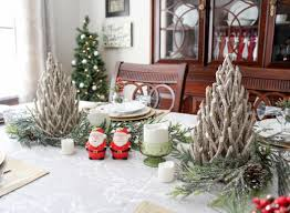 Cheap Home Decorations Online 5 Tips For Decorating The Dining Room For Christmas