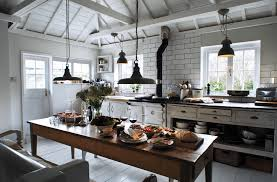 Kitchen Design Cornwall by The Oyster Catcher Mousehole Cornwall