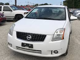 nissan sentra you re the man commercial used one owner 2008 nissan sentra 2 0 chicago il near oak forest