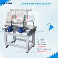 second hand embroidery machine second hand embroidery machine