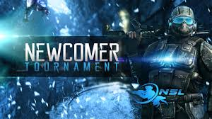 nsl newcomer tournament natural selection 2