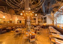 nyc u0027s best restaurants for thanksgiving dinner cbs new york