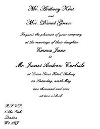 Wedding Invitations Quotes Indian Marriage Wedding Invitation Wording Etiquette