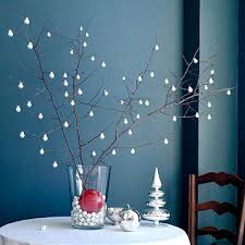 Christmas Decorations With White Branches by 30 Best Branches Images On Pinterest Projects Tree Branches And