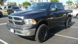 2012 dodge ram 2wd leveling kit lift kit 2009 2012 ram 1500 2wd 4 cst performance suspension