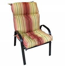 replacement patio chair cushion awesome replacement cushions for