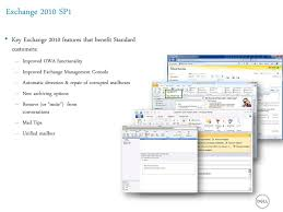 window small business server 2011 from dell ppt download