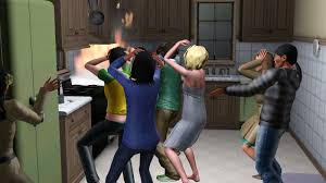 mod the sims those things that sims do that make you wanna