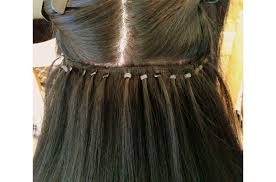 sewed in hair extensions hair extensions 101 different types of hair extensions