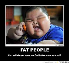 Funny Fat People Meme - home