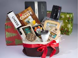 Book Gift Baskets Gift Baskets For Foodies By The Book Ottawa Citizen