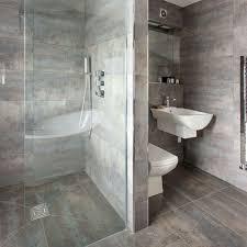 Gray Tile Bathroom Ideas by Grey Tile Bathroom Designs Color Trends Grey Bathrooms Light Grey