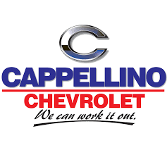 logo chevrolet chevrolet dealership chevys boston ny cappellino chevrolet