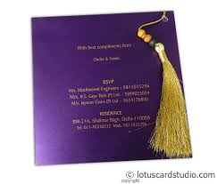 Invitation Card With Rsvp Dazzling Wedding Invitation Card With Beads Dori
