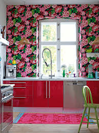 Kitchen Wallpaper Ideas 28 Stunning Wallpaper Ideas Your Home Needs U2013 Home Info