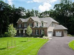 spec home builder fairfax va mains signature homes inc