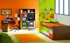 chambre d enfants chambre d enfant aux couleurs acidulées notes de styles
