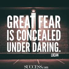 quotes about me smiling 19 quotes about facing your fears success