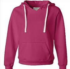 free hoodie clipart