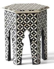 bone inlay side table products archive page 15 of 16 variety arts emporium