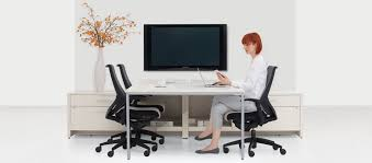 Small Desk Grommet by Global Furniture Group