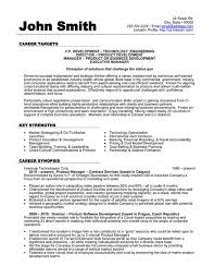 Academic Resume Templates Scientific Resume Template Academic Cv Template Curriculum Vitae