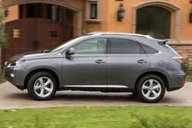 lexus suv parts used 2015 lexus rx 350 suv pricing for sale edmunds