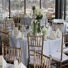table and chair rentals miami chiavari chair rentals in miami