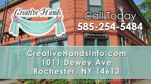 creative hands rochester ny window blinds youtube