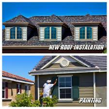 george parks roofing and painting 62 photos u0026 60 reviews