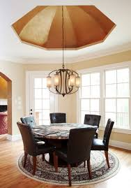 Best Dining Room Images On Pinterest Chandeliers Tucson And - Dining room ceiling lighting