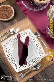 napkin folding for thanksgiving dinner 66 best thanksgiving images on pinterest