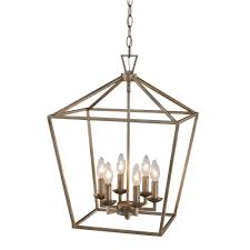 Antique Silver Pendant Lights Bel Air Lighting 3 Light Antique Silver Pendant 70653 Asl The