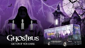 the dublin ghostbus youtube