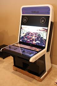 Coolest Home Decor Zspmed Of Coolest Home Arcade Cabinet 31 For Inspiration To