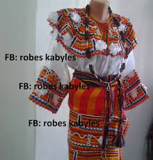 Robe De Maison Simple Robes Kabyles Home Facebook