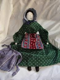 historical pattern review pattern review hmp 400 historic moments cloth doll pattern