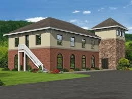 Commercial Office Floor Plans Commercial Buildings U0026 Commercial Building Plans U2013 The House Plan Shop