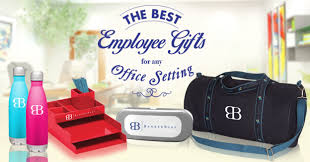 brighten your employees desks with gifts that stand out