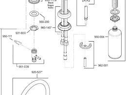 Delta Kitchen Faucet Parts Diagram Bathroom Faucets American Standard Kitchen Faucet Parts Diagram