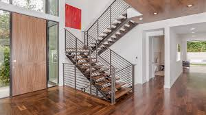home of the day new design by marmol radziner in westwood la times