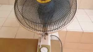 kdk wall fan and panasonic exhaust fans in a restroom youtube