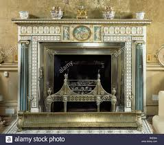 Adam Style House by Syon House Adam Chimney Piece Stock Photo Royalty Free Image