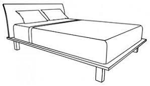 comment dessiner une chambre lit dessin perspective sellingstg com